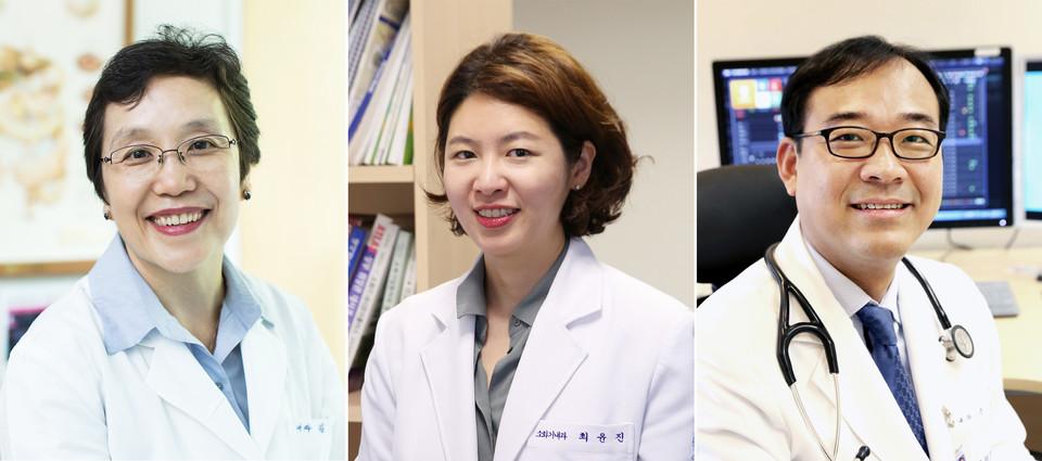 분당 서울대 병원, 위암 가족력 원인 유전자 변이 확인