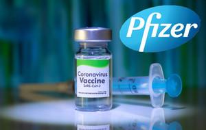 화이자의 COVID-19 백신 '코미 나티', 식품 의약품 안전 처 조건부 라이선스 획득